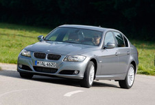 BMW Série 3 Berline - 320d 163 EfficientDynamics Edition (2005)