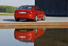 BMW 3 Reeks Berline -  320d Efficient Dynamics Edition (2012)