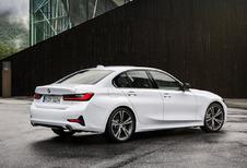 BMW Série 3 Berline - 320d (120 kW) (2021)