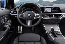 BMW 3 Reeks Berline - 320d (120 kW) (2021)