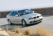 BMW Série 3 Cabrio - 320Cd  (1999)