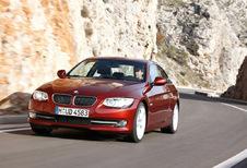 BMW Série 3 Cabrio - 325i 211 (2006)