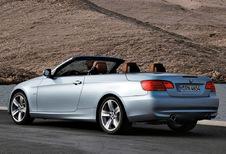 BMW Série 3 Cabrio - 320i 125kW (2007)