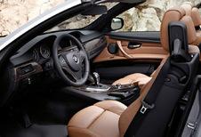 BMW Série 3 Cabrio - 330d 231 (2007)