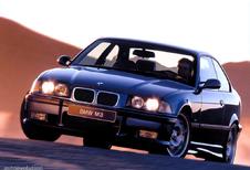 BMW 3 Reeks Coupé - 316i (1993)