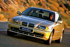 BMW 3 Reeks Coupé - 320td (2001)