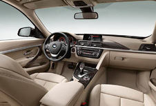 BMW Série 3 Gran Turismo - 318d 136 (2013)