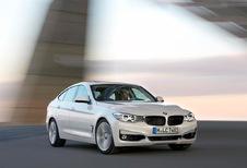 BMW Série 3 Gran Turismo - 320d 184 (2013)