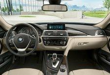 BMW 3 Reeks Gran Turismo - 318d (100 kW) (2019)