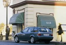 BMW Série 3 Touring - 318i (1995)