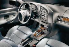 BMW Série 3 Touring - 318 tds (1995)