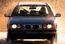 BMW Série 3 Touring - 320i (1995)