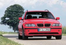 BMW Série 3 Touring - 320d (150cv) (1999)