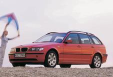 BMW Série 3 Touring - 320i (1999)