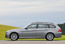BMW 3 Reeks Touring - 320d 177 (2005)