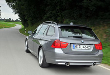 BMW 3 Reeks Touring - 320d 110kW (2005)