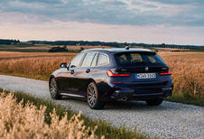 BMW 3 Reeks Touring - 320d (140 kW) (2020)
