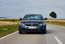 BMW Série 3 Touring - 318d (100 kW) (2020)