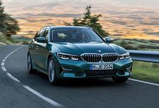BMW 3 Reeks Touring - 320d (140 kW) (2021)