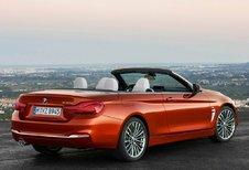 BMW 4 Reeks Cabrio - 440i xDrive (240 kW) (2020)
