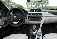 BMW 4 Reeks Cabrio - 420d (140 kW) (2020)