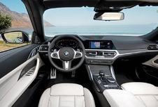 BMW Série 4 Cabrio - 420d (120 kW) (2021)