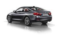 BMW Série 4 Coupé - 430d (2013)