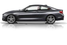 BMW 4 Reeks Coupé - 420d 163 (2013)