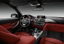 BMW Série 4 Coupé - 435d xDrive (2013)