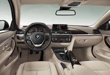 BMW 4 Reeks Coupé - M4 GTS (2016)