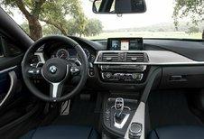 BMW 4 Reeks Coupé - 430d xDrive (190 kW) (2018)