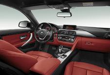 BMW Série 4 Gran Coupé - 420d 184 (2014)