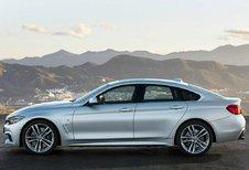 BMW Série 4 Gran Coupé - 420d (140 kW) (2020)
