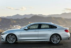 BMW Série 4 Gran Coupé - 440i xDrive (240 kW) (2020)