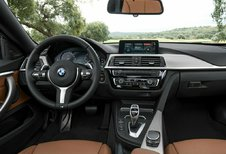 BMW Série 4 Gran Coupé - 440i xDrive (240 kW) (2021)