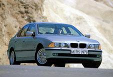 BMW 5 Reeks Berline - 525d (1995)