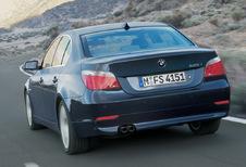 BMW Série 5 Berline - 525d 130kW (2003)