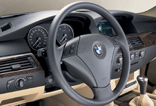BMW Série 5 Berline - 520d 120kW (2003)