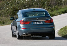 BMW Série 5 Gran Turismo - 530d 245 (2009)