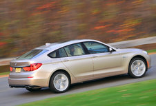 BMW Série 5 Gran Turismo - 530d 211 (2009)