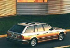 BMW Série 5 Touring - 525i (192ch) (1991)