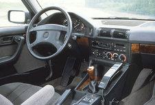 BMW Série 5 Touring - 525 tds (1991)