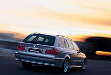 BMW Série 5 Touring - 525d (1997)