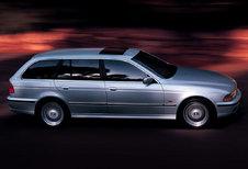 BMW 5 Reeks Touring - 525d (1997)