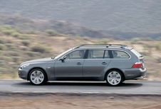 BMW 5 Reeks Touring - 520d 110kW (2004)