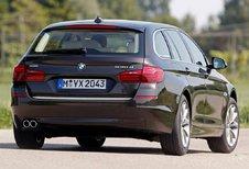BMW Série 5 Touring - 525d xDrive (155 kW) (2017)