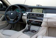 BMW Série 5 Touring - 535d (230 kW) (2017)