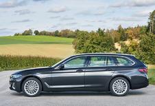 BMW Série 5 Touring - 530d Aut. (210 kW) (2021)