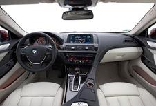 BMW Série 6 Coupé - 640d (2011)