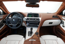 BMW Série 6 Gran Coupé - 650i (2012)